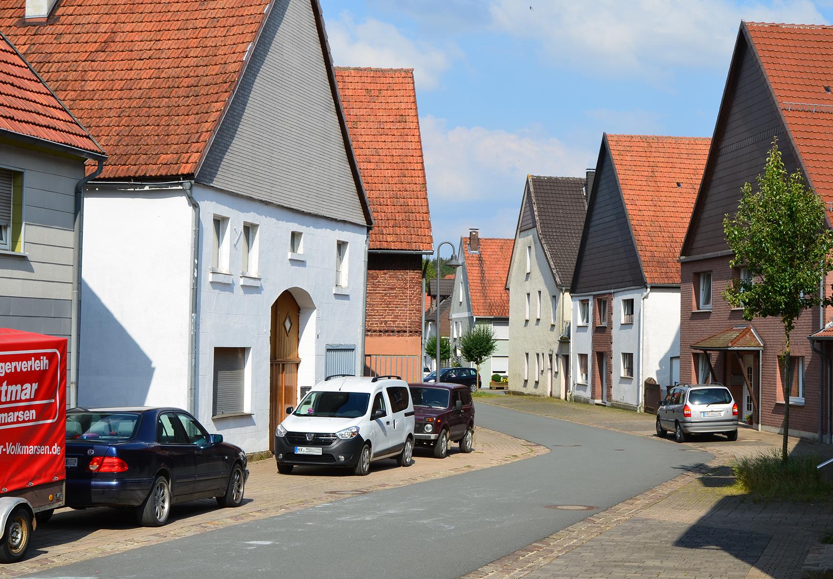 Bogenstrasse